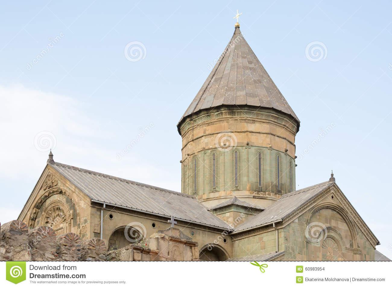 Ναός της Γεωργίας