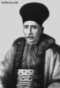 Ιωάννης Παπαδιαμαντόπουλος, ο πρεσβύτερος, ένας από τους ευγενεστέρους αγωνιστές του 1821