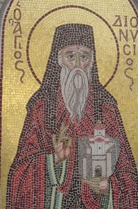 Άγιος Διονύσιος ο εν Ολύμπω (1)κ